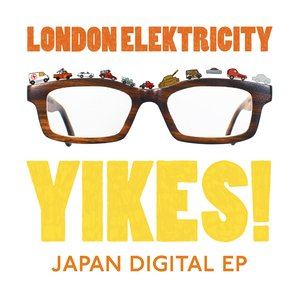 Image for 'Yikes! (Japan Digital EP)'