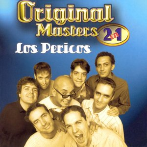 Image for 'Original Masters'