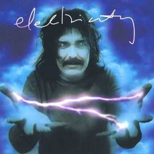 Image for 'Electricity'
