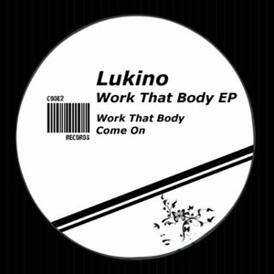 Image for 'Work That Body EP'