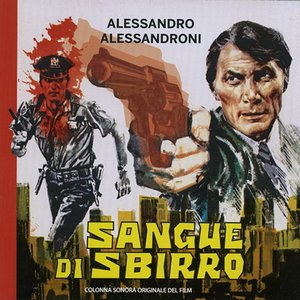 Image for 'Sangue di sbirro'