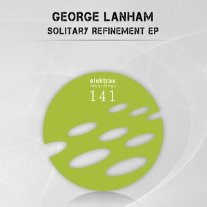 Image for 'Solitary Refinement Ep'