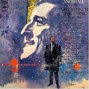 Image for 'Snowfall: The Tony Bennett Christmas Album'