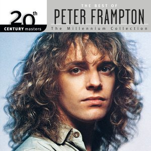 Image pour 'The Best Of Peter Frampton 20th Century Masters The Millennium Collection'