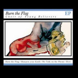 Image for 'Burn The Flag'