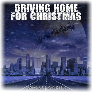 Image for 'Driving Home For Christmas'