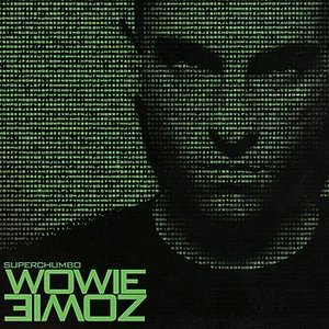 Image for 'Wowie Zowie'