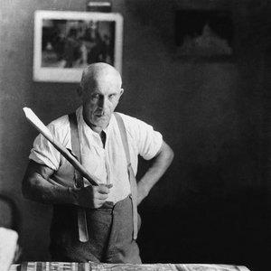 Bild för 'Adolf Wölfli'