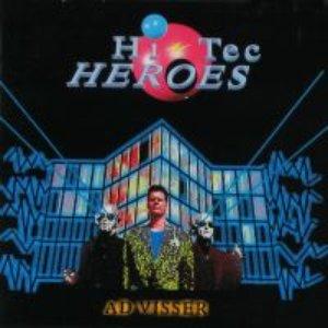 Image for 'Hi-Tec Heroes'