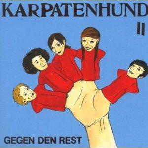 Image for 'Gegen Den Rest'