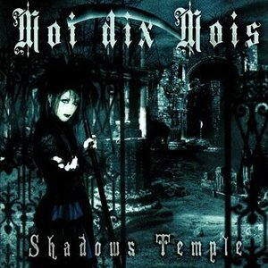 Image for 'Shadows Temple'