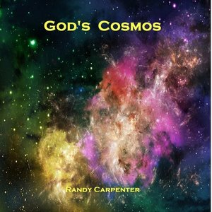 Image for 'God's Cosmos'