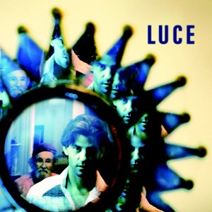 Image for 'Luce (Full Length Release)'