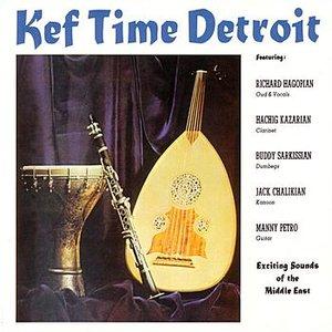 Bild för 'Kef Time Detroit'