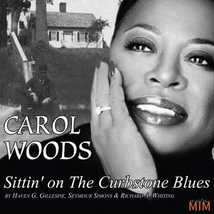 Image for 'Sittin' On the Curbstone Blues'