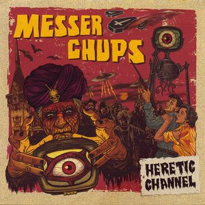 Image for 'Heretic Channel'