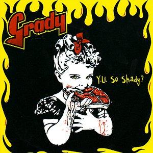Bild für 'Y.U. So Shady? (2008 Expanded Edition)'