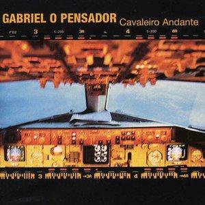 Image pour 'Cavaleiro Andante'