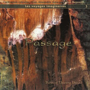 Image for 'Passage'