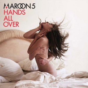 Image pour 'Hands All Over (Deluxe Edition)'