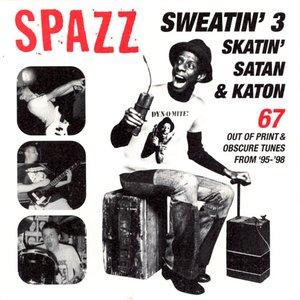 Image for 'Skatin', Satan and Katon'