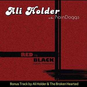 Imagem de 'Red to Black (Remastered)'
