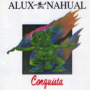 Image for 'Conquista'