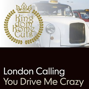 Image for 'You Drive Me Crazy'