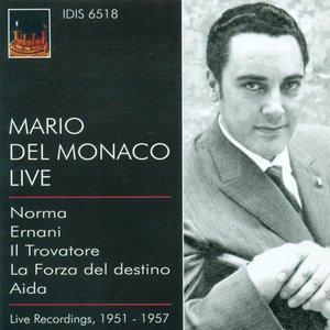 Image for 'Norma, Act I: Svanir le voci!'