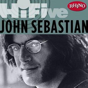 Bild für 'Rhino Hi-Five: John Sebastian'