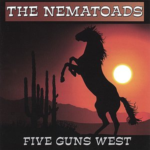 Image for 'Five Guns West'