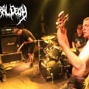 Image for 'Guttural Decay'