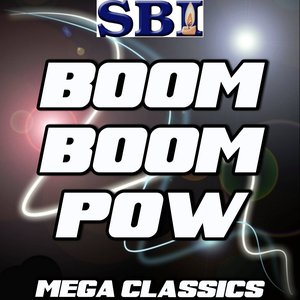 Image for 'Boom Boom Pow - Tribute to Black Eyed Peas'