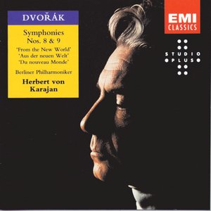 Image for 'DVORAK: SYMPHONY NO 9 IN E MINOR, OP. 95/B 178, FROM THE NEW WORLD: II. LARGO'