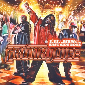Image for 'Crunk Juice (Clean)'