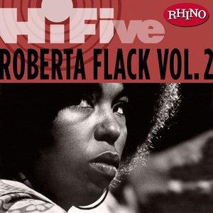 Image pour 'Rhino Hi-Five: Roberta Flack [Vol. 2]'