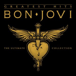 Image for 'Greatest Hits: The Ultimate Collection'