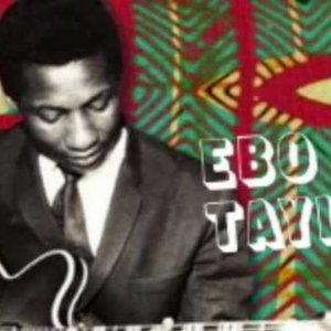 Image for 'Ebo Taylor & The Pelicans'