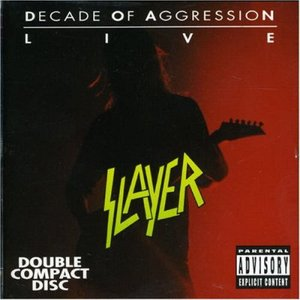 Image for 'Decade of Aggression: Live (disc 2)'