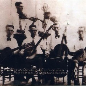Image pour 'Weems String Band'