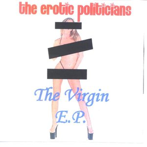Image for 'The Virgin EP'