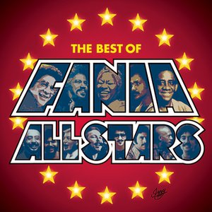 Image for '¿Qué Pasa?: The Best Of The Fania All-Stars'