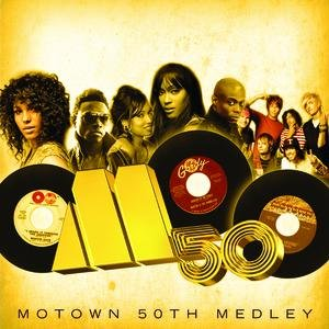 Image for 'Motown 50th Medley'