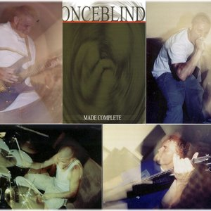 Image for 'Onceblind'
