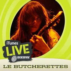 Image for 'iTunes Live: SXSW'