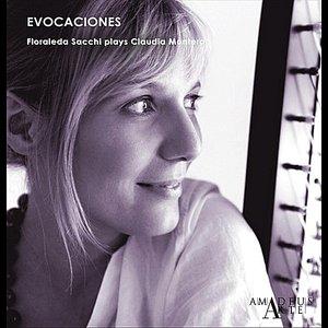 Image for 'Evocaciones: Floraleda Sacchi plays Claudia Montero'