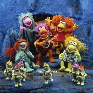 Image for 'The Fraggles'