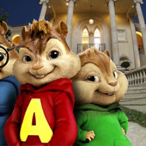 Image pour 'Alvin & The Chipmunks'
