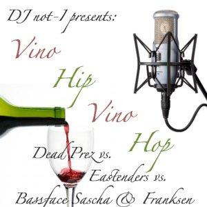 Image for 'Vino Hip Vino Hop (single)'
