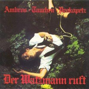 Image for 'Der Watzmann ruft'